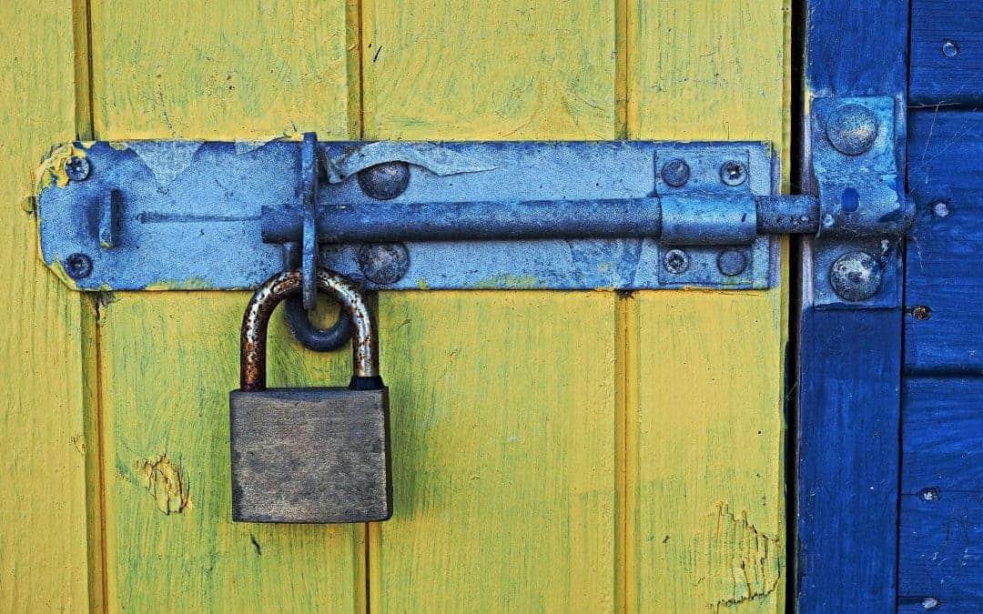 Authorising Security Keys