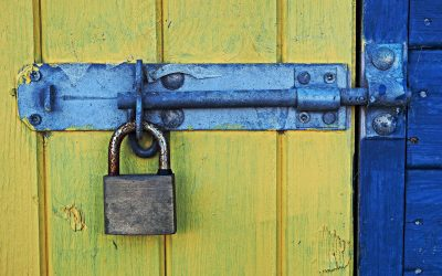 Lock & Key Parties: How locksmiths fall in love?