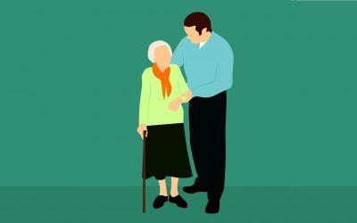 Locksmith Case Study: Why also older people love our locksmiths