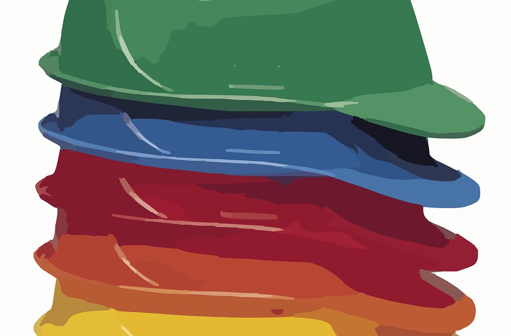 Locksmith Case Study: Having a hard hat's not so hard