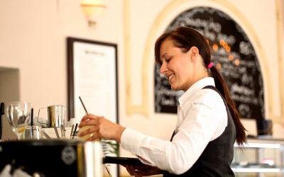 Locksmith Case Study: Waiters don't like waiting