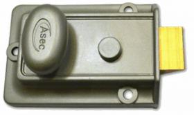 Standard Yale lock