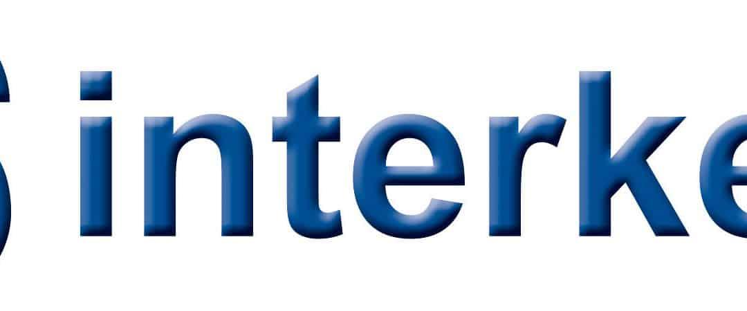 Interkey Logo