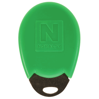 Noralsy Fob (Green)