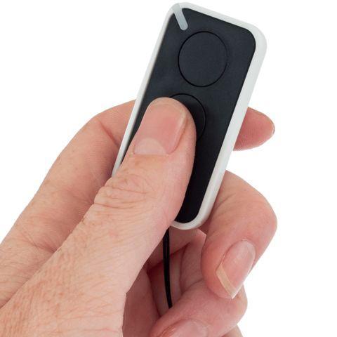 Remote control fob