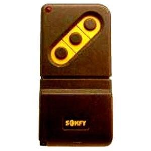 Somfy remote