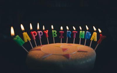 Metrolocks is turning 30!